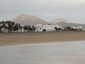 20150111135128 Bieg zPuerto del Carmen wkierunku Puerto Calero izpowrotem
