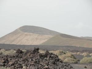20150113125050 Spacer przy wulkanach wokolicach Mancha Blanca