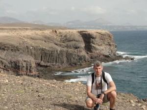 20150114131802 Spacer z Playa Blanca w okolice Costa de Papagayo