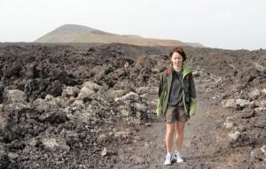 20150113125556 Spacer przy wulkanach w okolicach Mancha Blanca